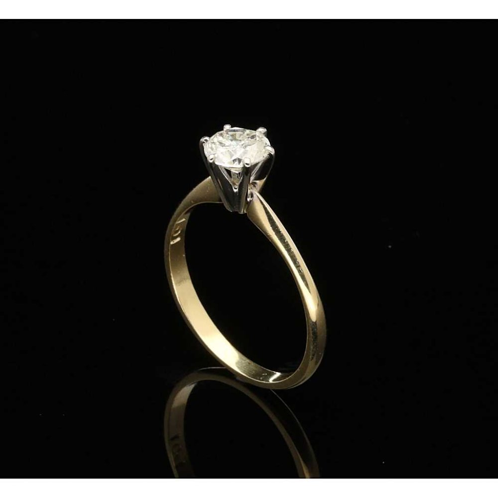 Fresh Gallery Pre Owned Engagement Rings Engagement Wedding Diamond Ring