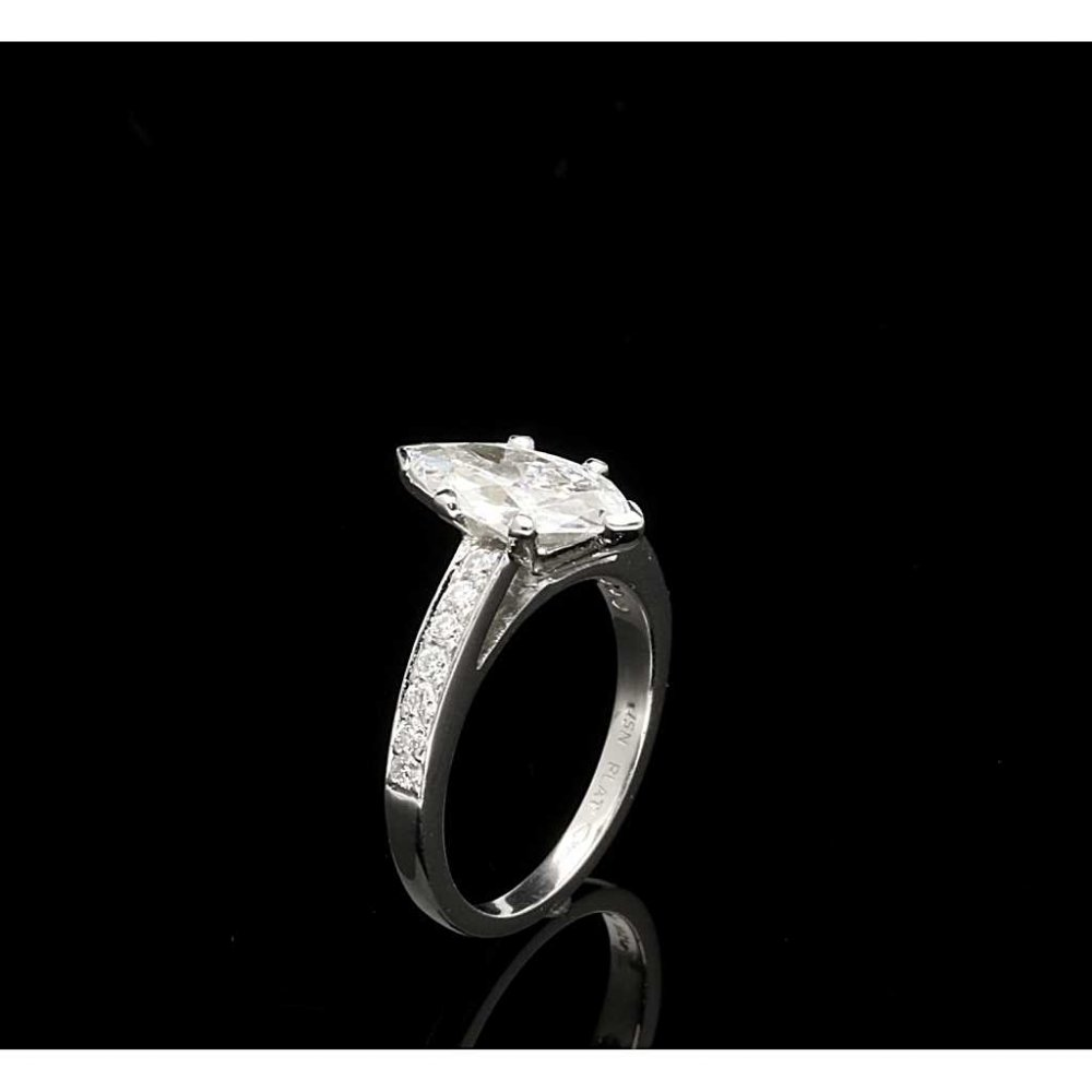 Engagement Ring Value Second Hand