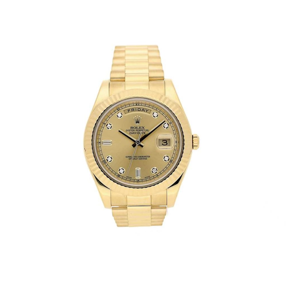 rolex day date ii watches cheap watches mgc gas