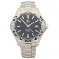 Aquaracer Calibre 5 WAP2010 - Gents Watch - 2010