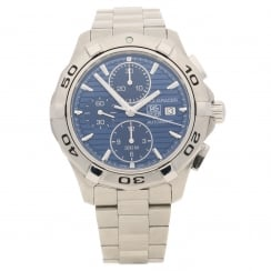 Aquaracer CAP2112 - Gents Watch - 2012