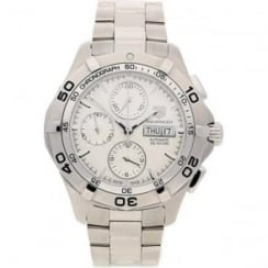 Aquaracer Chronograph CAF2011 Automatic Watch - 2006 approx