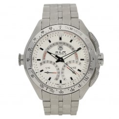 Calibre S SLR CAG7011 Mens Watch - Silver Dial - 2011