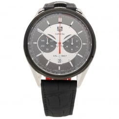 Carrera 1887 Jack Heuer Edition - Gents Watch - 2013