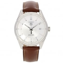 Carrera WV211A.FC6181 - Gent Watch - Leather Strap Approx 2008