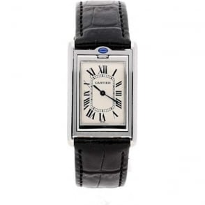 Cartier 2390 Manual Wind Watch