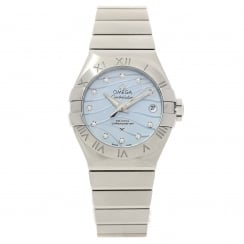 Constellation 123.10.27.20.57.001 - Mother of Pearl Dial -Unworn