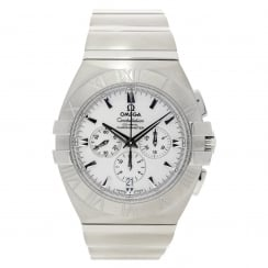 Constellation Double Eagle 1514.20.00 - White Dial - 2009