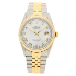 Datejust 16233 - Mother Of Pearl Dial - 1995