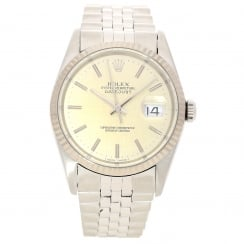 Datejust 16234 - Gents Watch - 1996