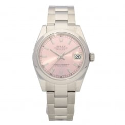 Datejust 178240 - 31mm Watch - Pink Dial - 2014