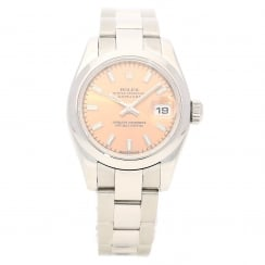 Datejust 179160 - Ladies Watch - Copper Dial - 2008