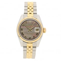 Datejust 179173 - Ladies Watch - Mother of Pearl Dial - 2006