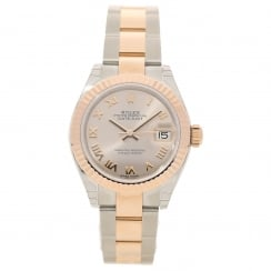 Datejust 279171 - Ladies Watch - Sun Dust Dial - Unworn 2016