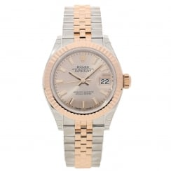 Datejust 279171 - Sundust Dial - 28mm Case - 2016 Unworn