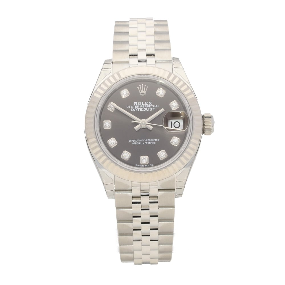 Datejust 279174 | Ladies Watch | Diamond Dial | Unworn ...