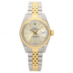 Datejust 69173 - Ladies Watch - Silver Dial - 1992