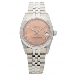 Datejust 78240 - Midsize 31mm Watch - Copper Dial - 2000