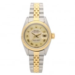 Datejust 79173 - Mother of Pearl Dial - 2003