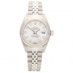 Datejust 79174 - Ladies Watch - Diamond Dial - 2003