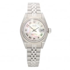 Datejust 79174 - Ladies Watch - Mother Of Pearl Dial - 2000