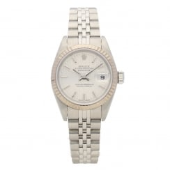 Datejust 79174 - Ladies Watch - Silver Dial - 2004