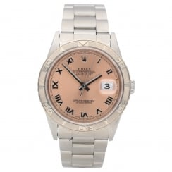 Datejust Turn-O-Graph 16264 - Gents Watch - Copper Dial - 1997