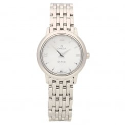 DeVille 424.10.24.60.05.001 - Mother of Pearl Dial - 2013