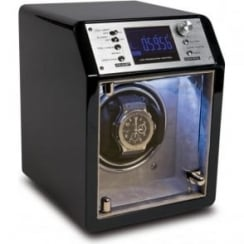 Ebony Cosmic Single Watch Winder