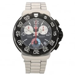 Formula 1 CAC1110-0 - Gents Watch - Black Dial - 2010