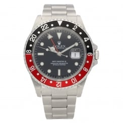 GMT Master II 16710 - Gents Watch - 1999