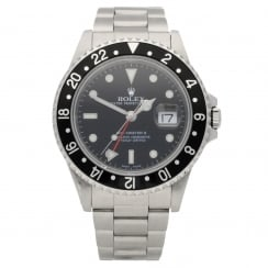 GMT Master II 16710 - Gents Watch - 2001