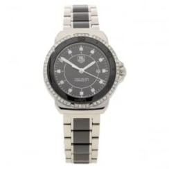 Ladies Formula 1 - Second Hand Watch - Diamond Dial - 2012