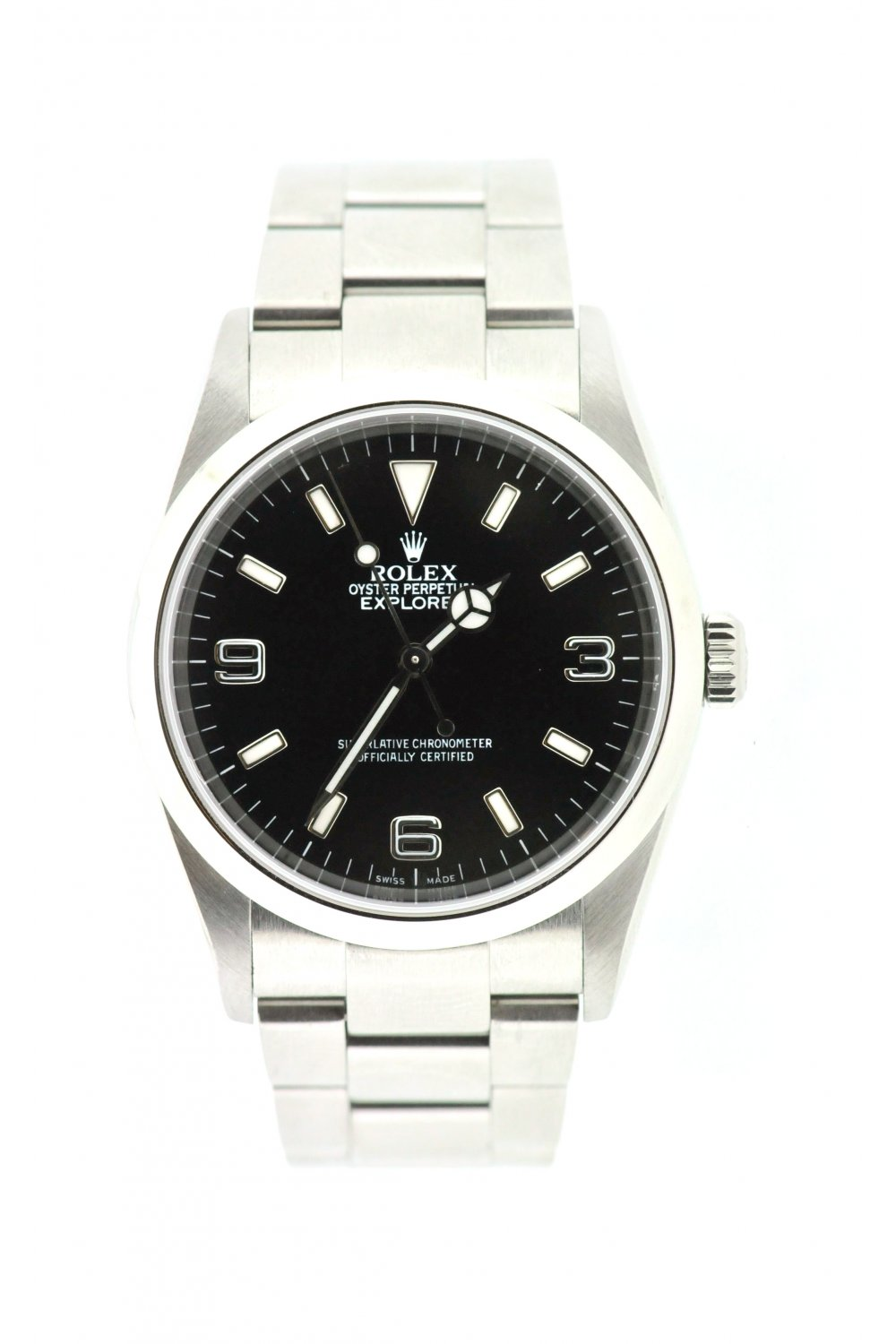 used rolex watches mens