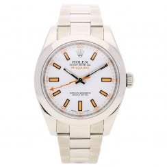 Milgauss 116400 - Gents Watch - 2013