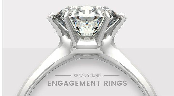 8139e7bc98995 Second Hand Jewellery | Second Hand Gold Jewellery | Miltons Diamonds