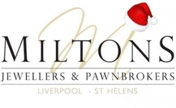 Miltons Diamonds Christmas