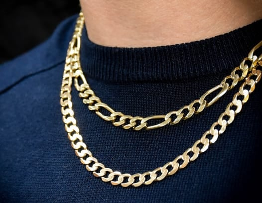Gents Chains