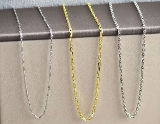 Ladies Chains