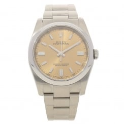 Oyster Perpetual 116000 - White Grape - 2013