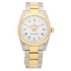 Oyster Perpetual 67483 - Midsize Watch - 1990