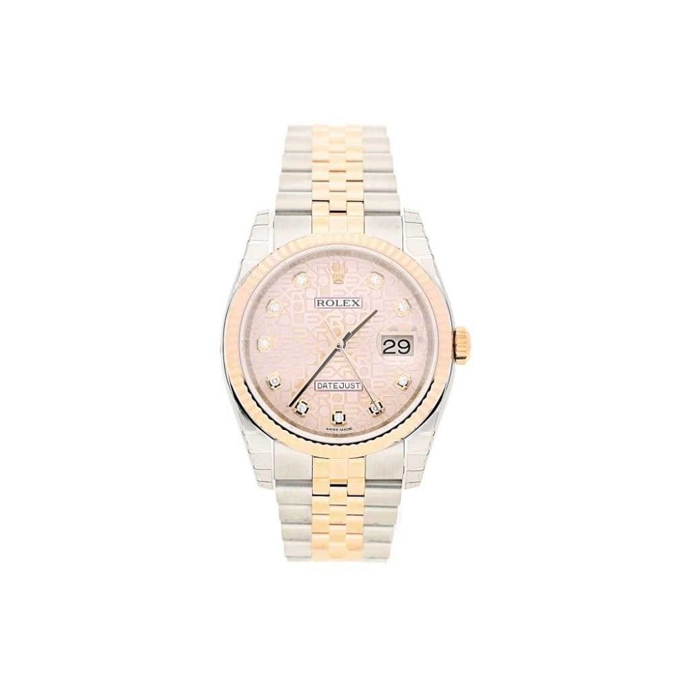 Rolex Datejust Watch 116231