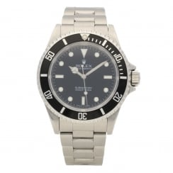 Submariner Non Date 14060M - Gents Watch - 2005