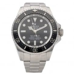 Sea-Dweller Deep Sea 116660 - Gents Watch - 2011