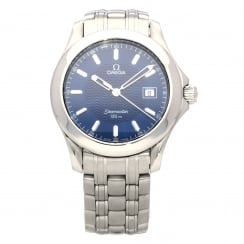 Seamaster 2511.81.00 - Gents Watch - Approx 2000
