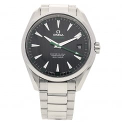 Seamaster Aqua Terra 150M Golf - Gents Watch - 2015 Approx
