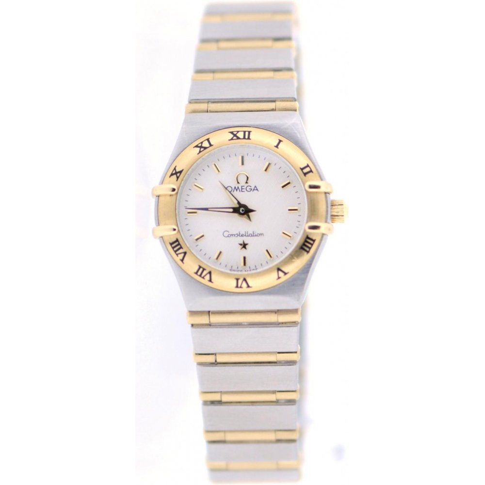 Buy Watches omega ladies constellation pictures trends
