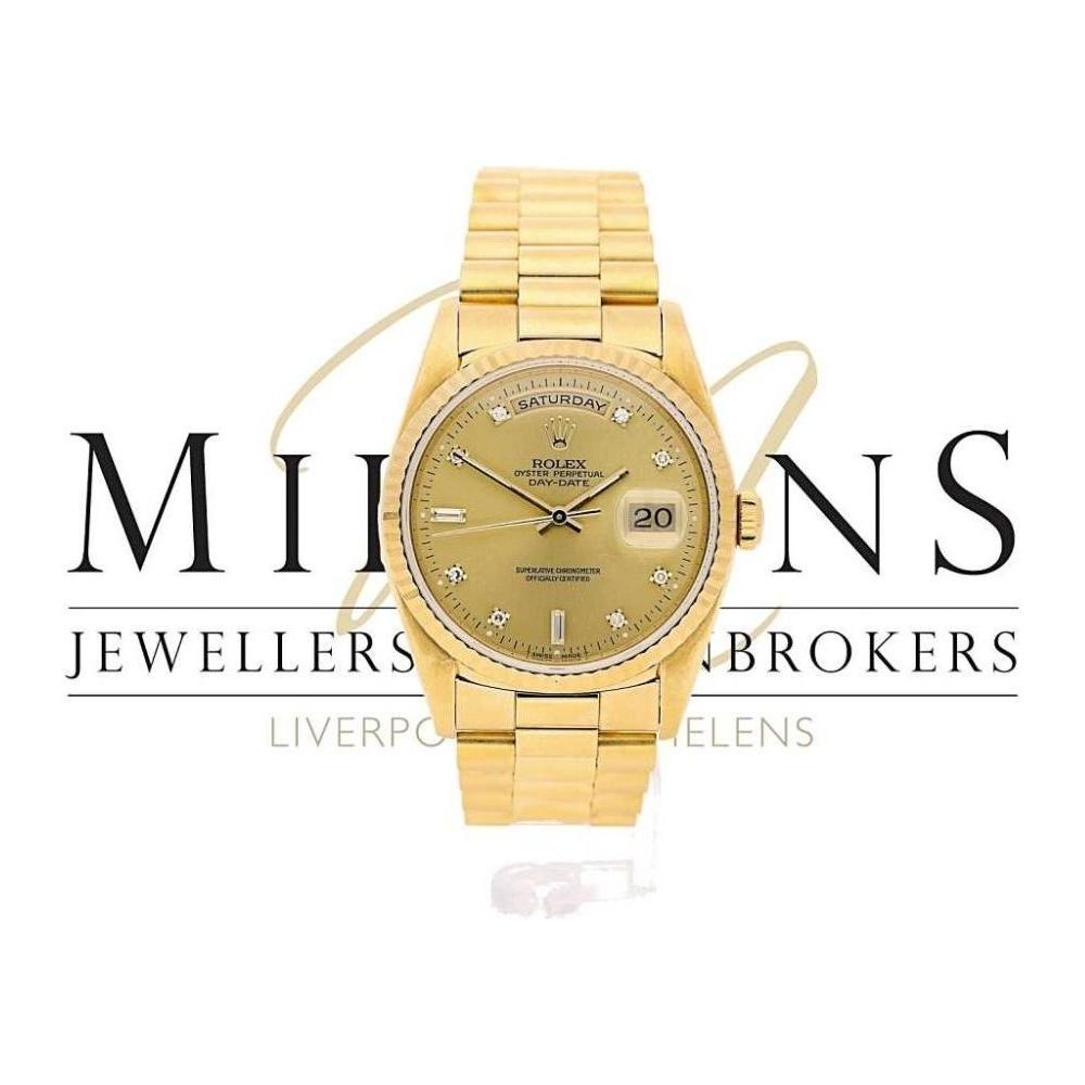 1ed796d36a067 2nd Hand Rolex Day Date - cheap watches mgc-gas.com