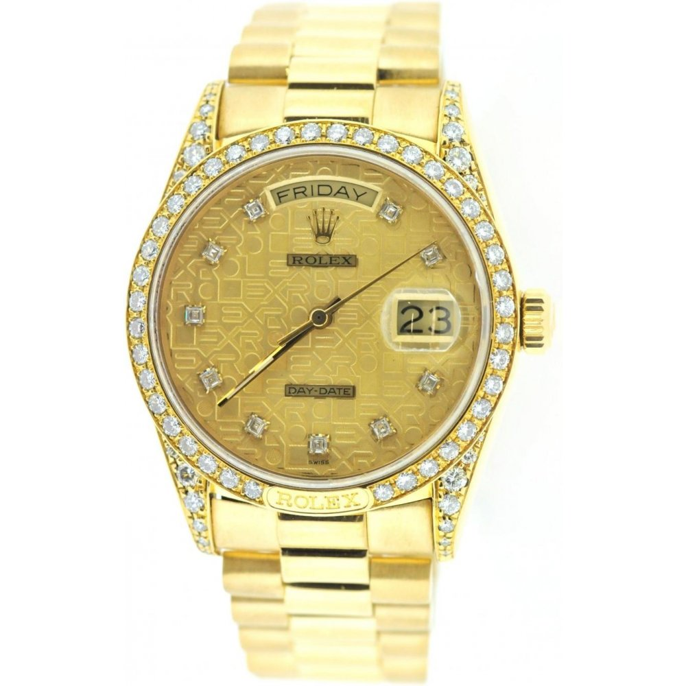 second hand rolex day date list of rolex watches. Black Bedroom Furniture Sets. Home Design Ideas
