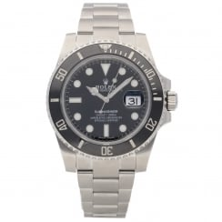 Submariner 116610LN - Black Dial - 2013 Approx